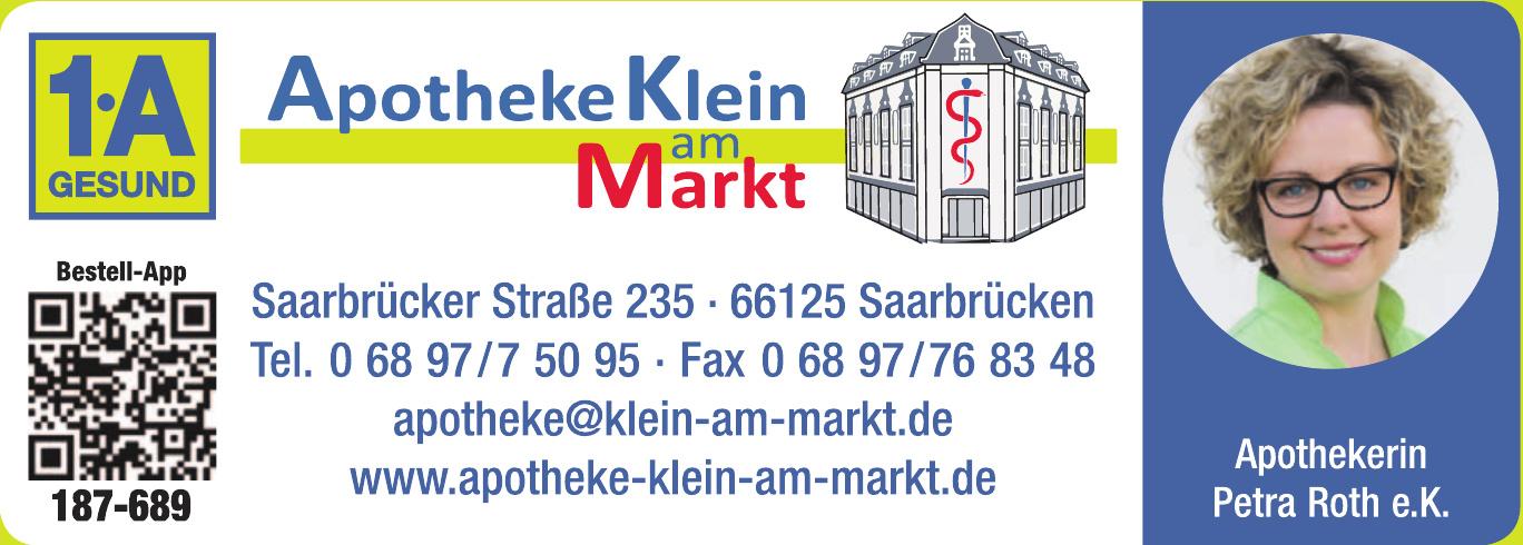 Apotheke Klein am Markt