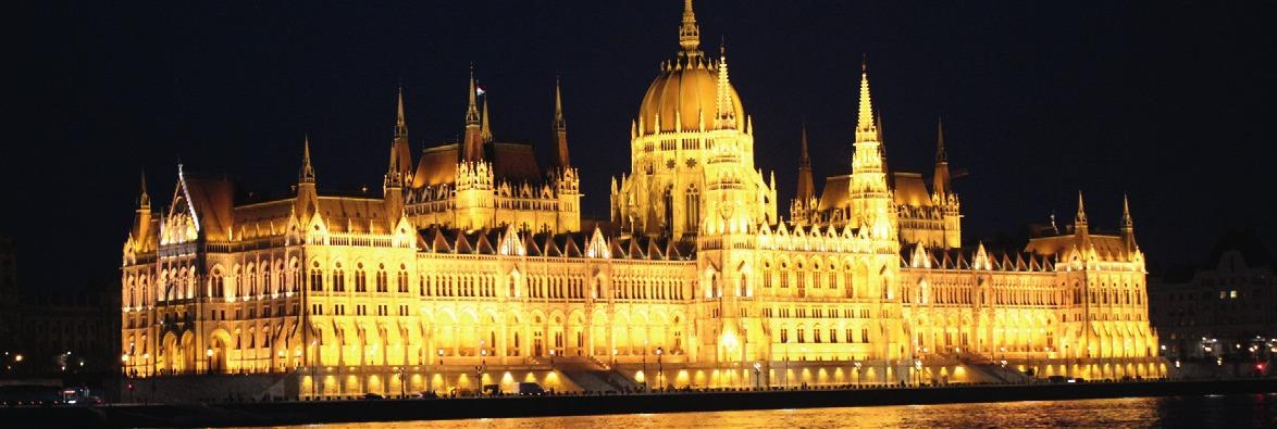 Das Parlament.