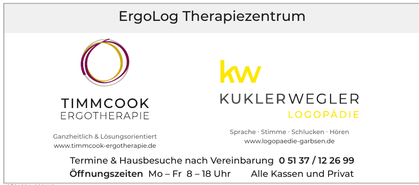 ErgoLog Therapiezentrum