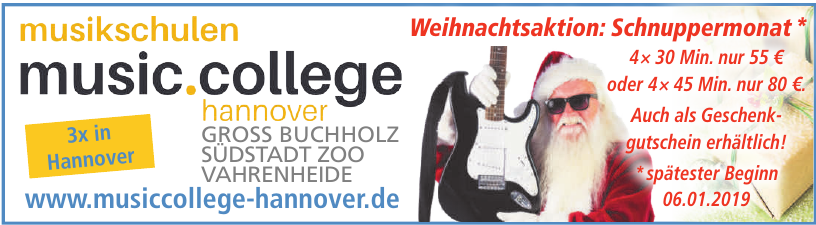 Music College Hannover