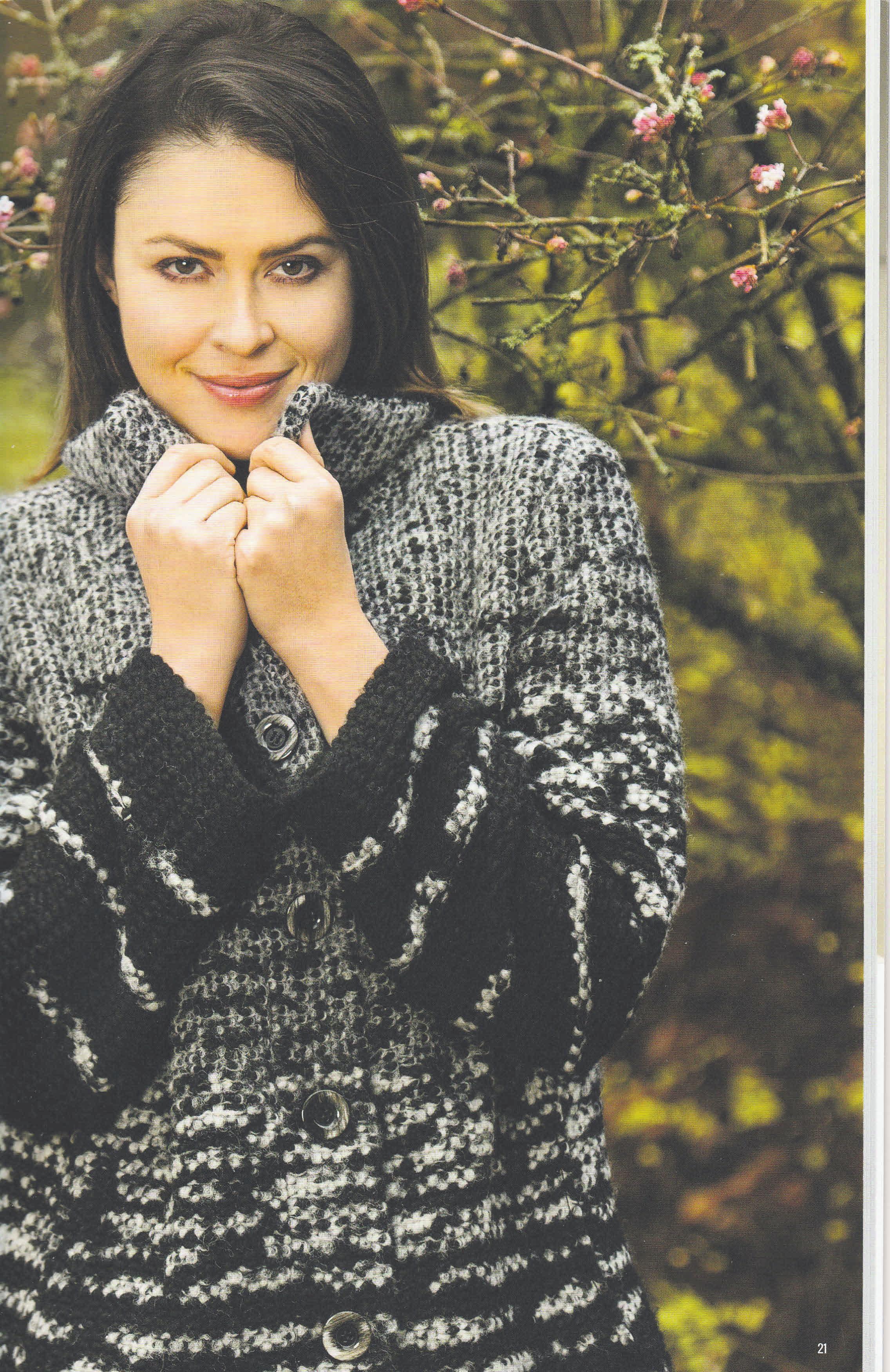 Bei Maxi exklusiv gibt es wunderschöne Herbst- und Winter-Kollektionen in den Größen 44 bis 54.