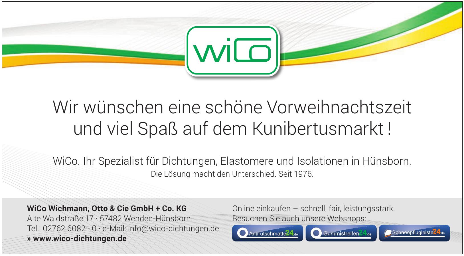 WiCo Wichmann, Otto & Cie GmbH+Co. KG