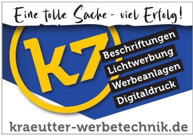 K7 Kräutter Werbetechnik