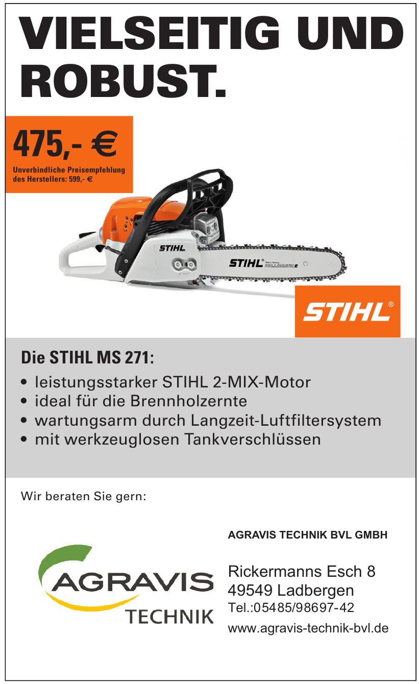 Agravis Technik BvL GmbH