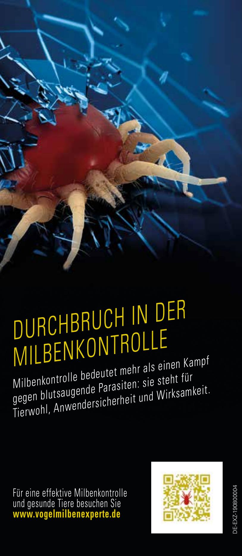 Intervet Deutschland GmbH – ein Unternehmen der MSD Tiergesundheit