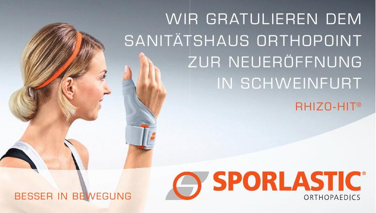 Sporlastic Orthopaedics