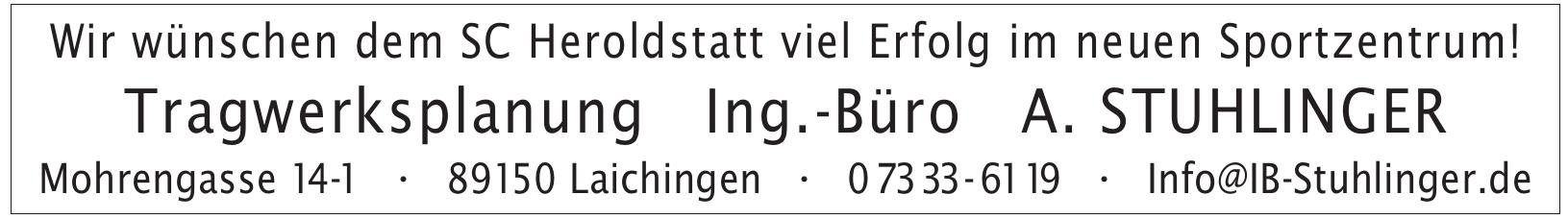 IB A. Stuhlinger