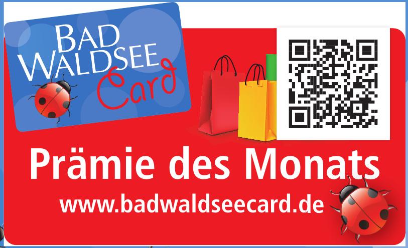 Bad WaldseeCard