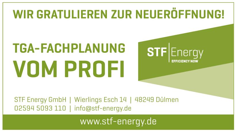 STF Energy GmbH