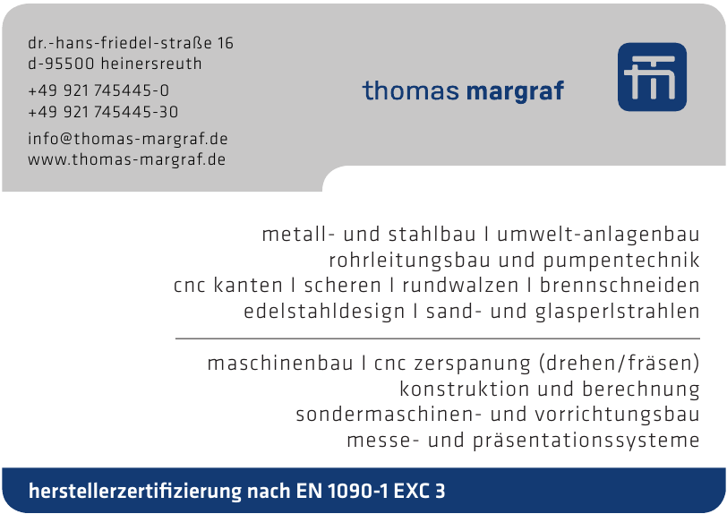 Thomas Margraf