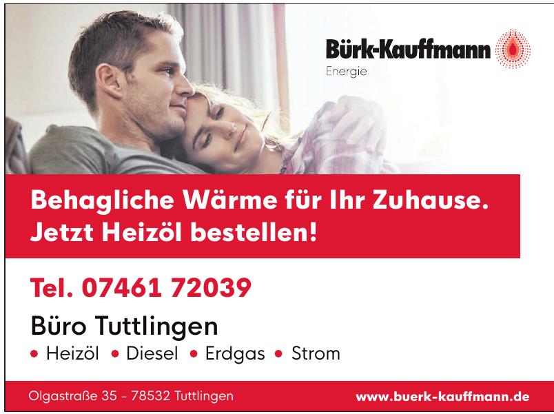 Erhard Bürk-Kauffmann GmbH