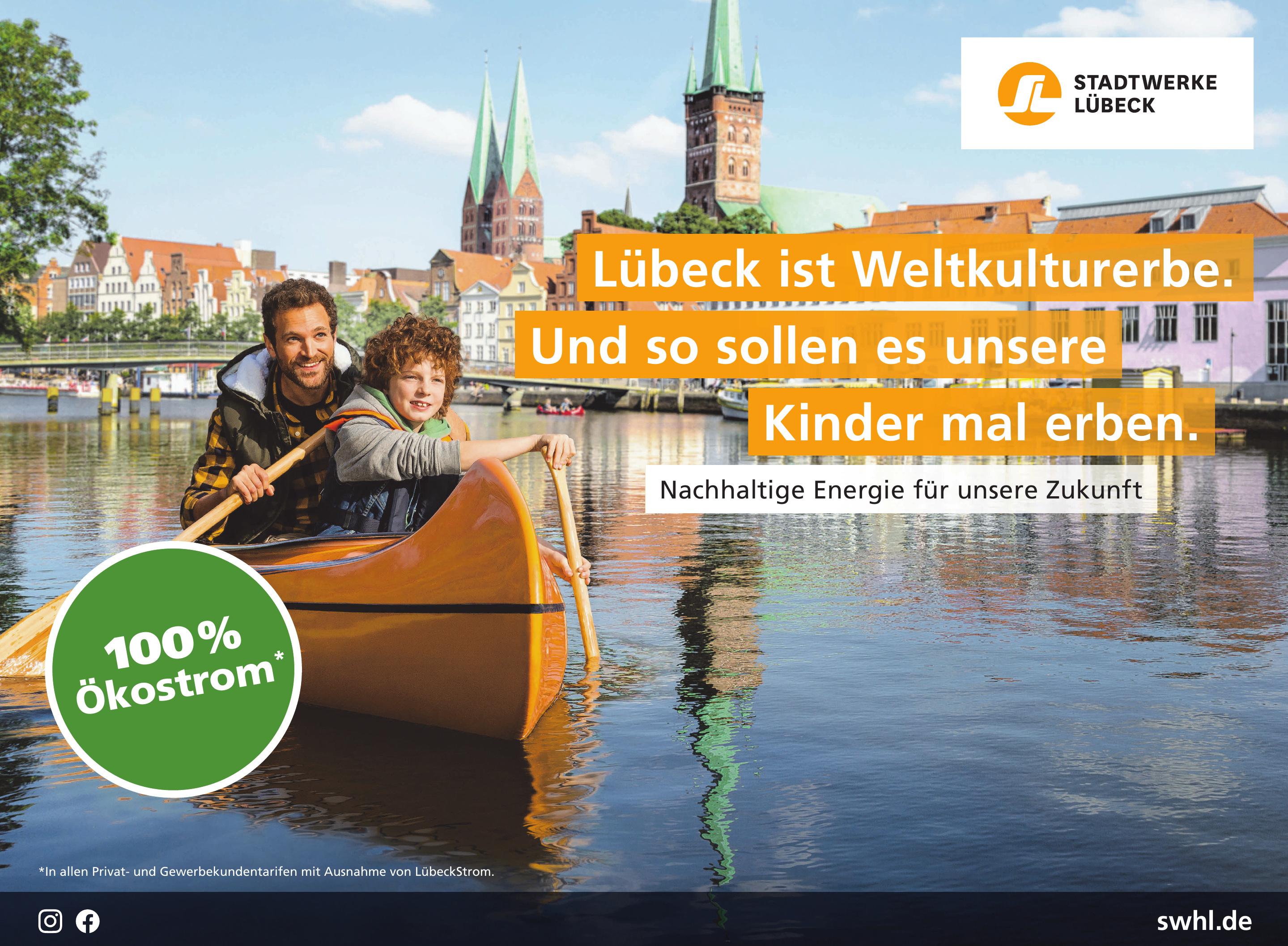 Stadtwerke Lübeck GmbH