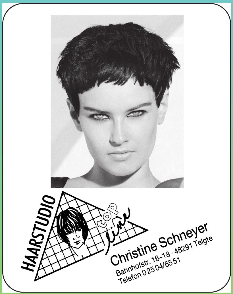 Christine Schneyer
