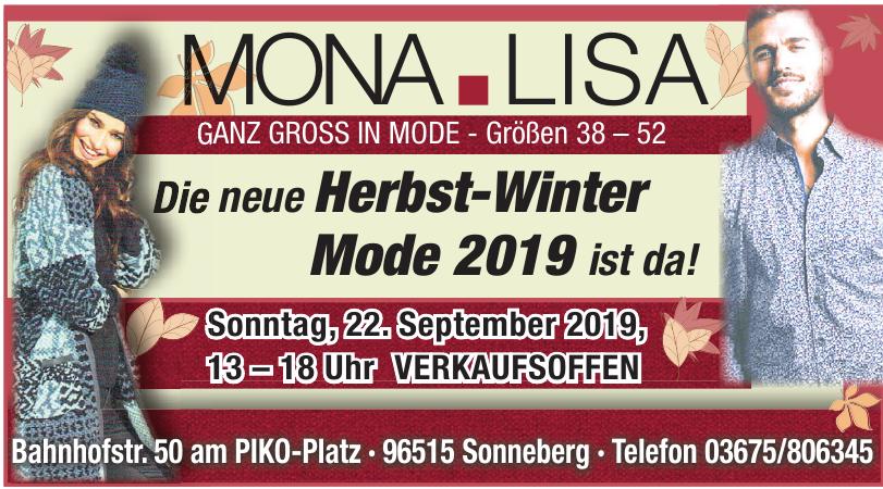 Mona.Lisa Mode