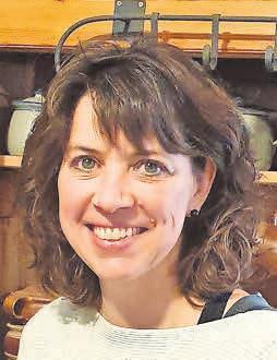 Maja Horlacher