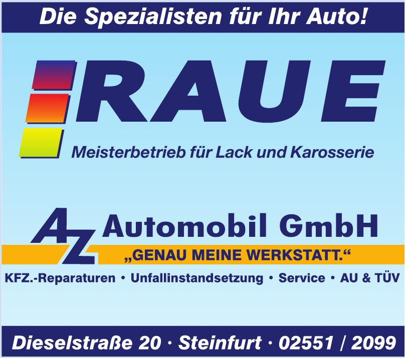 Raue Automobil GmbH