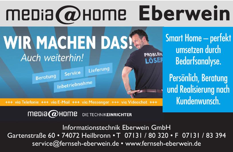 Informationstechnik Eberwein GmbH