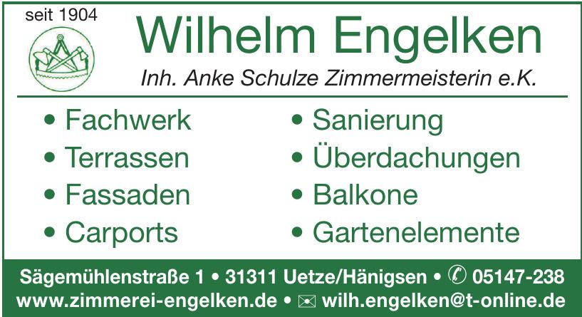 Wilhelm Engelken