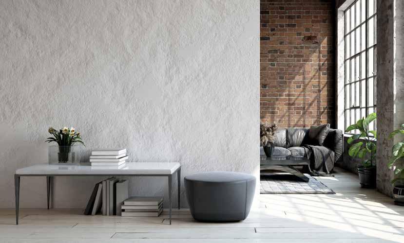 Der industrielle Charme macht das Wohnen im Loft so beliebt. Foto: GettyImages-1134095260