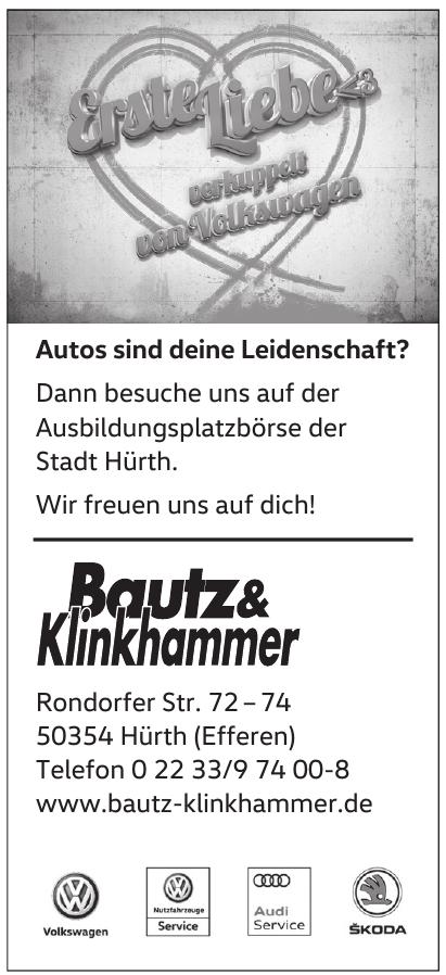 Bautz & Klinkhammer GmbH & Co. KG