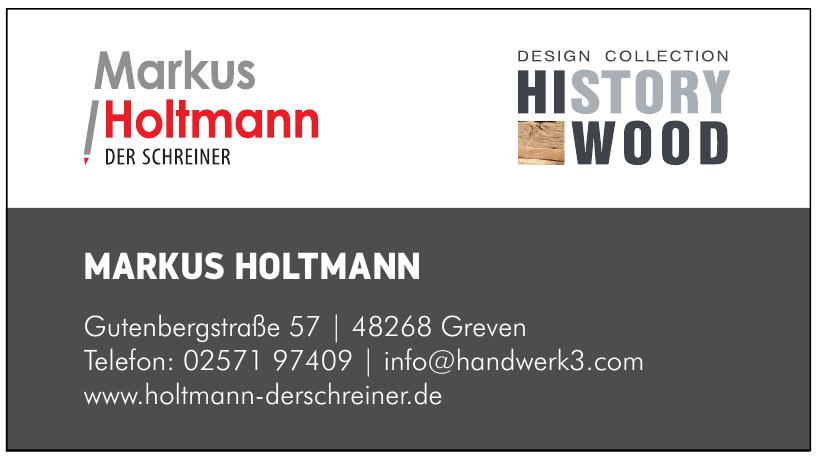 Markus Holtmann