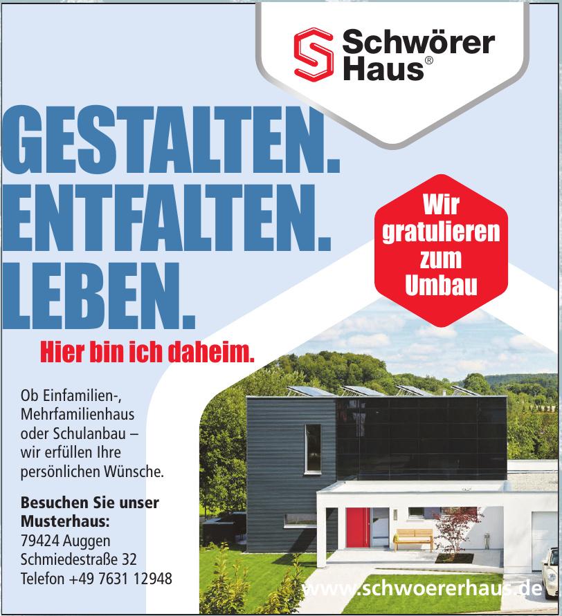 Schwörer Haus
