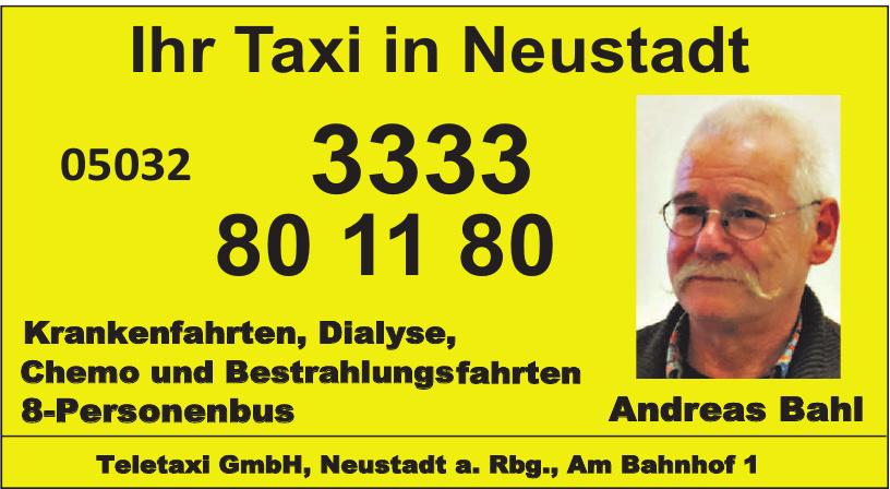 Teletaxi GmbH