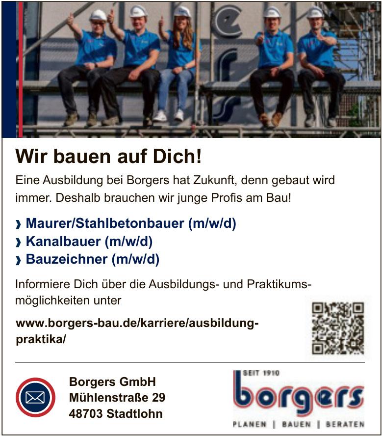 Borgers GmbH