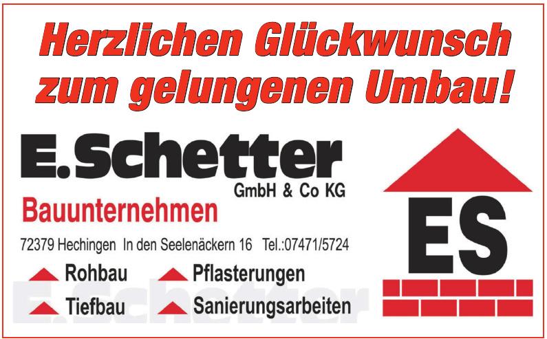 E.Schetter GmbH & Co KG
