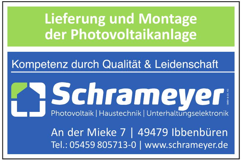Schrameyer GmbH
