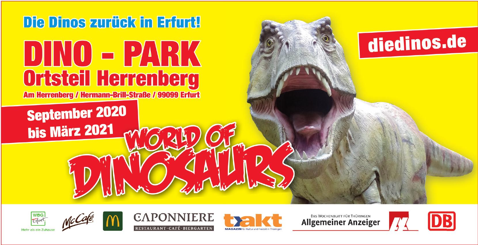 Dino – Park