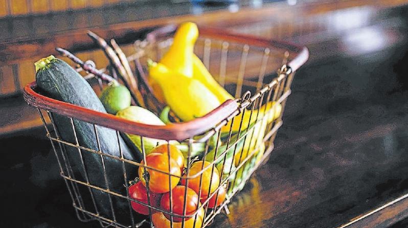 Hochwertiges Gemüse mit Bio-Siegel kann unter Umständen auch ein bisschen kostenintensiver sein. Fotos: pixabay.de