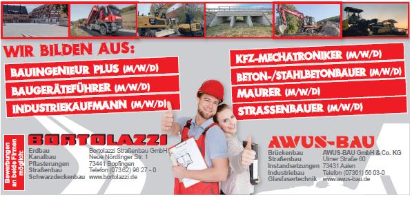 Bortolazzi Straßenbau GmbH