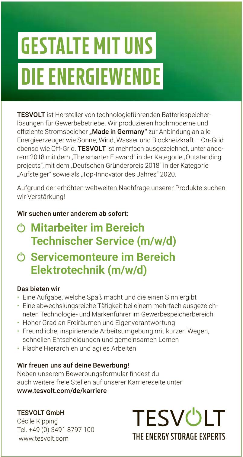 Tesvolt GmbH