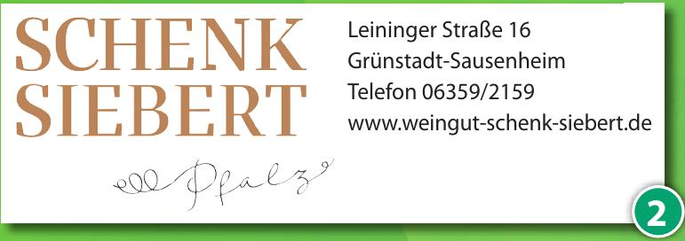 Schenk Siebert