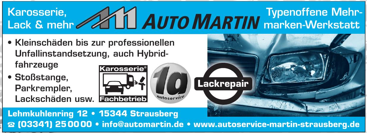 Auto Martin