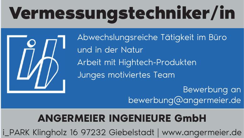 Angermeier Ingenieure GmbH