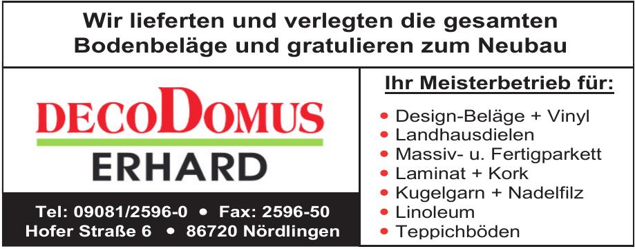 DekoDomus Erhard