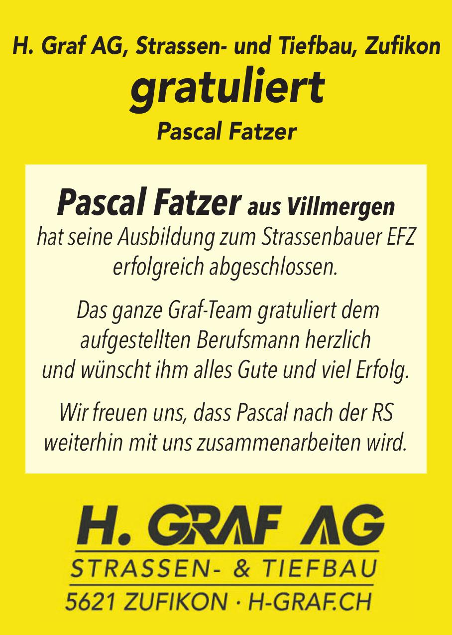H. Graf AG