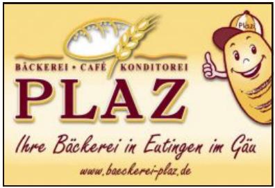 Bäckerei - Cafe - Konditorei Plaz
