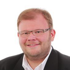 Rainer Häfele Geschäftsführer Häfele Haustechnik GmbH, Göppingen