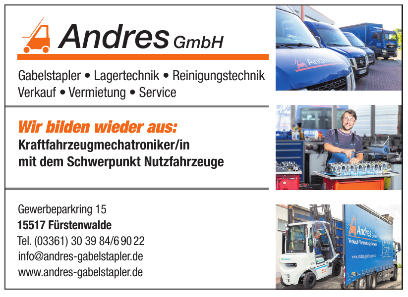 Andres GmbH