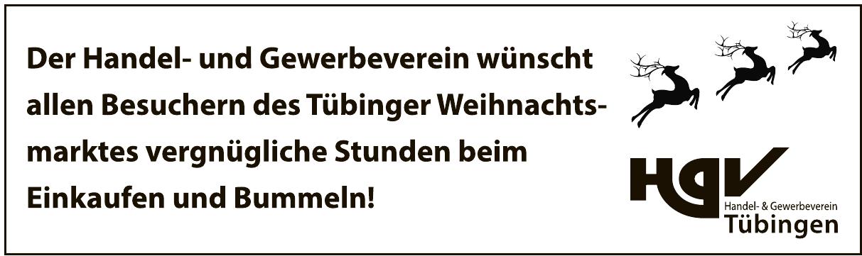 Handel. & Gewerbeverein Tübingen
