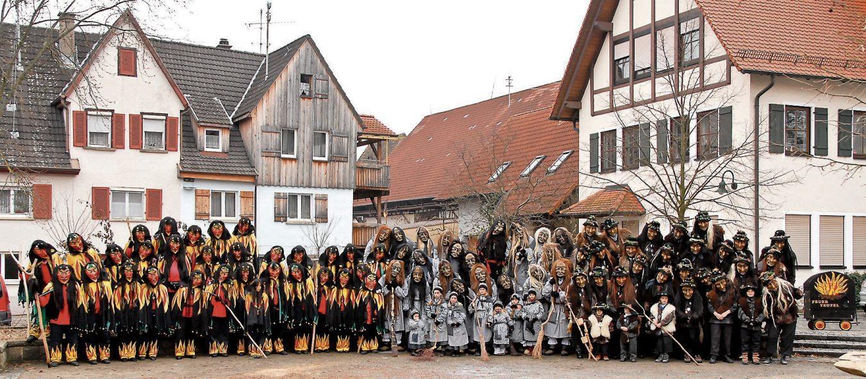 Bild: Narrenzunft Remmingsheim