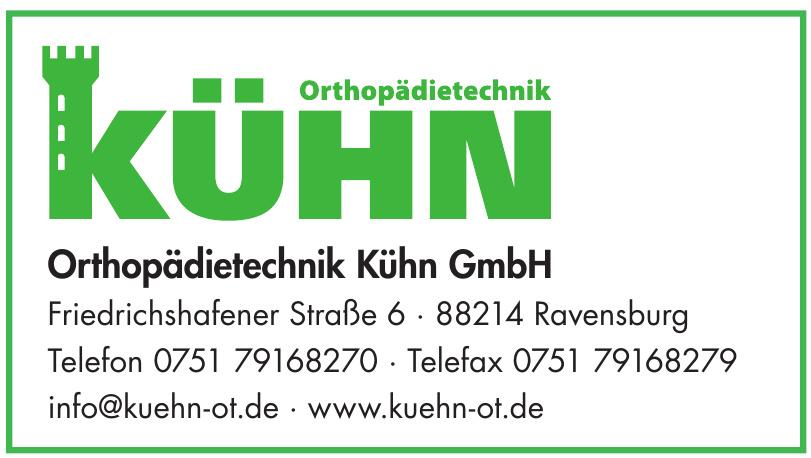 Orthopädietechnik Kühn GmbH
