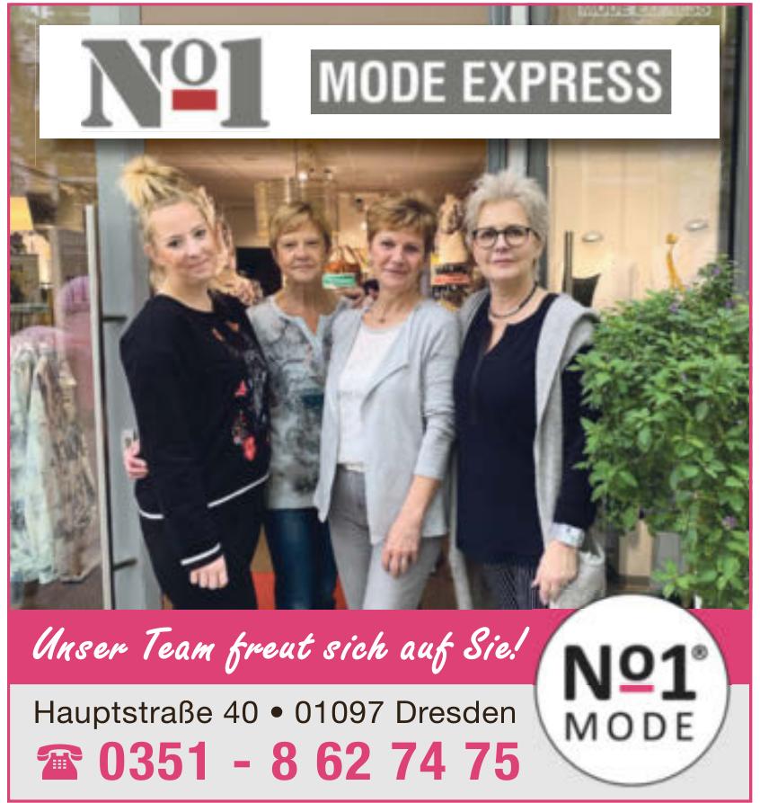 Mode Express