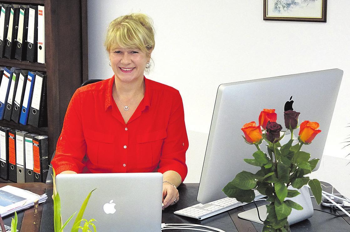 Frauen als Existenzgründer auf dem Vormarsch Image 1