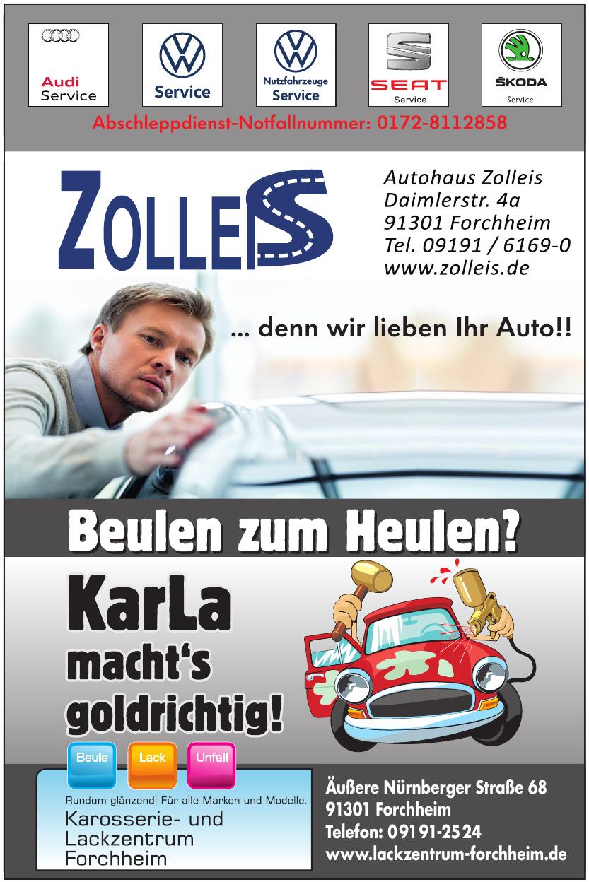 Autohaus Zolleis