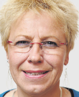 Lucie Hamdi