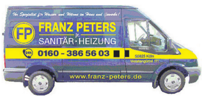 Franz Peters